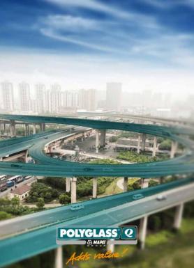 Tiltu un viaduktu hidroizolācija