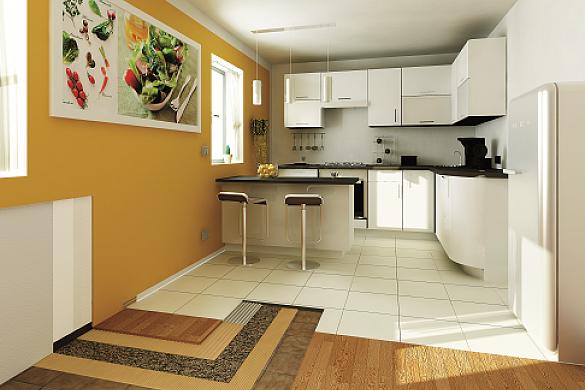 Higiēniskas un drošas vides izveide un uzturēšana virtuvē