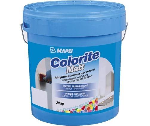 COLORITE MATT
