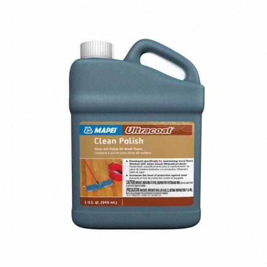 ULTRACOAT CLEAN WPM