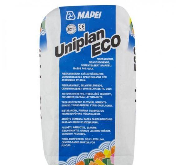UNIPLAN ECO