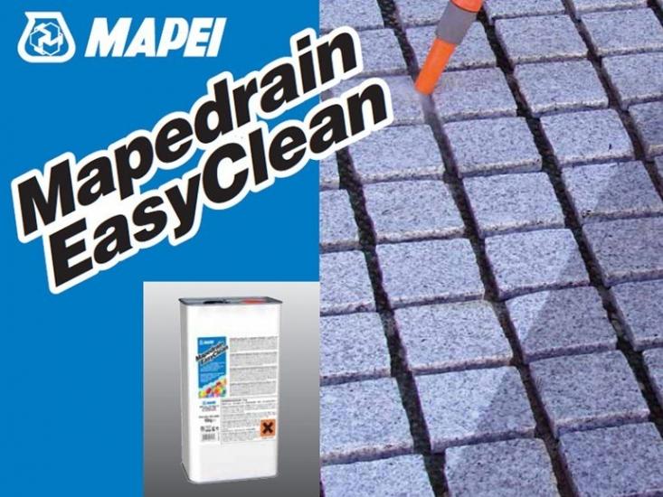 MAPEDRAIN EasyClean