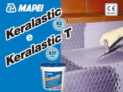 KERALASTIC/KERALASTIC T (R2 un R2T klase)