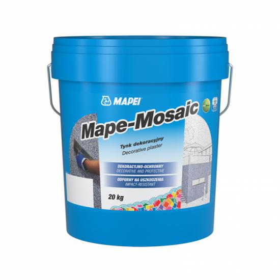 MAPE-MOSAIC