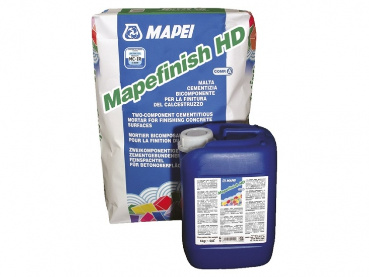 MAPEFINISH HD