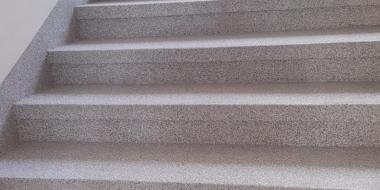 Kāpnes Ceļu pārvaldes telpās