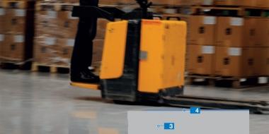 Mapefloor PU SL: Bezšuvju poliuretāna pārklājums, kas piemērots grīdām rūpniecības un komerciālās telpās