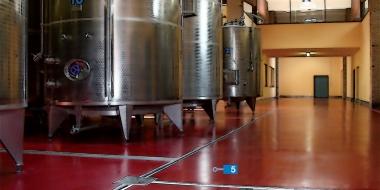 Mapefloor SL S: Daudzslāņu epoksīda sistēma rūpnieciskām grīdām, kas pakļautas vidējai vai smagai noslodz