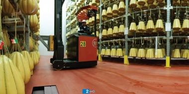 Mapefloor CPU/HD: Poliuretāna-cementa bāzes pārklājums ar augstu izturību pret ķīmiskām vielām